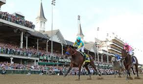 Kentucky How Far Can A Horse Travel In A Day images How much does the kentucky derby winner get prize money money jpg
