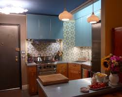 Moroccan Tile Backsplash Eclectic Kitchen 214 Best Kitchen Images On Pinterest Home Decor Beautiful And