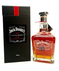 Amado Jack Daniels Holiday Select 2011 - Old Town Tequila #MV08