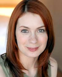 what is felicia day s hair color vc g vc g interview felicia day actress author and geek