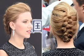 How To Make Hairstyles For Girls by Guest Hairstyles For Every Kind Of Wedding Wedding Guest Hairstyles
