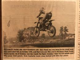 new jersey motocross tracks flashback archives nj motocross