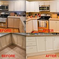 Custom Kitchen Cabinets Seattle Custom Cabinet Painting 14 Photos Painters 2342 N 115th St
