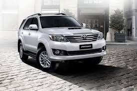 toyota american models toyota fortuner history of model photo gallery and list of