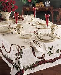 lenox nouveau collection table linens dining