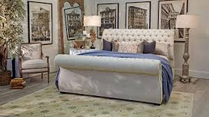 Queen Bed San Marcos Queen Bed Gallery Furniture