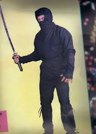 ninja costume for halloween halloween costumes and more more costumes