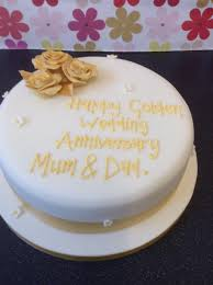 Wedding Anniversary Cakes Wedding Anniversary Cakes Leeds The Little Cake Cottage