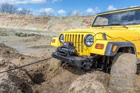 jeep wrangler road bumper evo mfg jeep wrangler tj bumper review drivingline