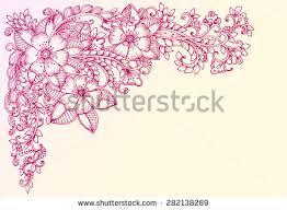 Design Patterns For Cards Floral Corners Download Free Vector Art Stock Graphics U0026 Images