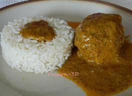 cuisiner paupiette recette paupiettes de porc au tikka masala 750g