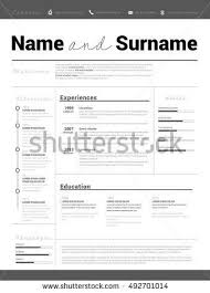company resume template business resume template 11 free word