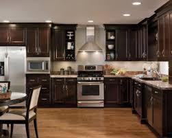 kitchen cabinets salt lake city dark cabinet and dark floors kitchen cozy home design norma budden