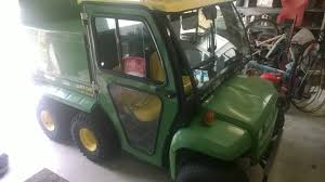 New Owner Old Gator John Deere Gator Forums