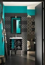 Dark Grey Bathroom Ideas Colors Dark Grey And Teal Beautiful U0026 Different For A Bathroom