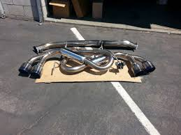 nissan altima coupe muffler used nissan exhaust systems for sale