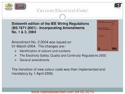 cable new cable colour code www cabledatasheet com pdf flipbook