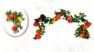 sukkah decorations mixed fruit sukkah decorations