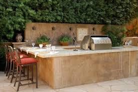 Emejing Bbq Design Ideas Gallery Home Design Ideas Nishiheicom - Backyard grill designs