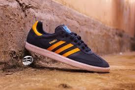 hemp sambas sneakervelse on adidas samba hemp navy size 42