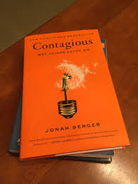 Contagious by Contagious Why Things Catch On An Annotation Impressa Solutions