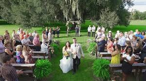 wedding venues in lakeland fl s bar s barn wedding lakeland fl