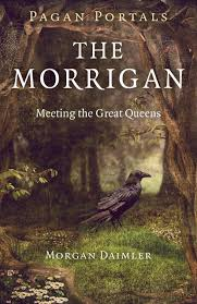pagan portals the morrigan meeting the great queens amazon co
