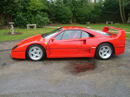 f40 for sale price f40 for sale at talacrest