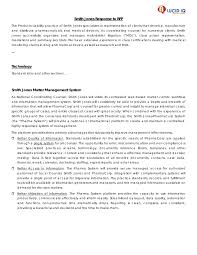 rfp response template cover letter best photos of rfp cover