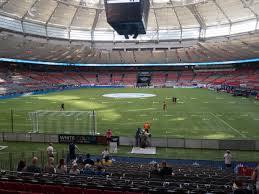 bc place stadium seating chart u0026 interactive seat map seatgeek