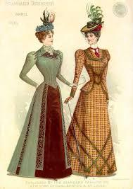 Victorian Era Romantic Era Victorian Era Edwardian Era Victorian Fashion
