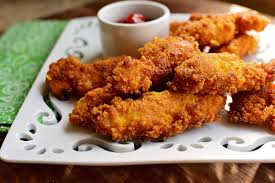 cap u0027n crunch chicken strips the pioneer woman
