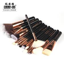 professional makeup tools online shop maange 8 15 pcs professional makeup brushes set power