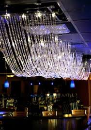 How To Do Ceiling Draping Beaded Curtains Chandeliers Event U0026 Wedding Decor Shopwildthings