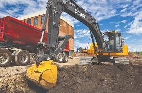 heavy equipment operator assiniboine community college