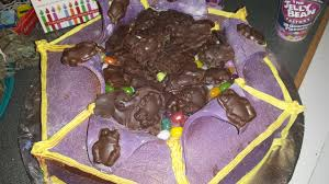 Where To Buy Chocolate Frogs Harry Potter Inspired Chocolate Frog Cake Cossins Music