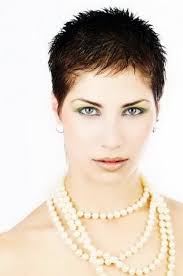 short hairstyles for very thin chemo hair very short hairstyles for round faces very short hairstyles for