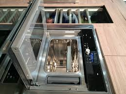 kbis thermador steam oven cooking kitchen design innovation