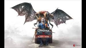 Seeking Soundtrack The Witcher 3 Blood Wine Soundtrack Seeking Resonance