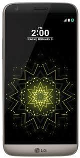 Amazon Com Titan Controls Dual by Amazon Com Lg G5 Ls992 32gb Titan Sprint Cell Phones