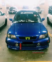 kereta honda civic honda city sx8 modified share my ride gk150 galeri kereta