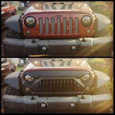 jeep wrangler front grill tips and tricks u2013 tagged