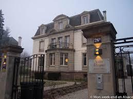 chambre hote colmar villa elyane maison d hôtes de charme à colmar mon week end en