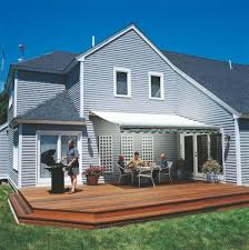 Sunsetter Awnings Sunsetter Awnings Weather Armor