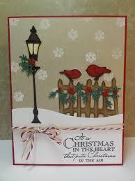 my craft spot dt post by gigi beautiful christmas winter scene