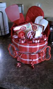 Baking Gift Basket Personalized Home Crafted Gift Cakes Made For By Charscraftycrafts
