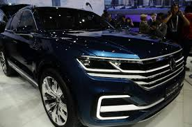 volkswagen sports car models best of beijing suvs u0026 sports cars shine at auto china 2016 ny