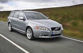 volvo v70 r design car reviews volvo v70 t5 r design the aa