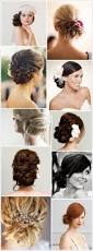 181 best wedding day hairstyles images on pinterest hairstyles