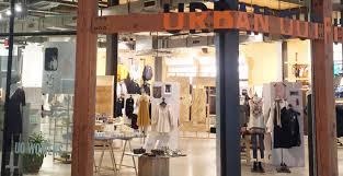 Short Hills Mall Map Paramus Nj Paramus Nj Urban Outfitters